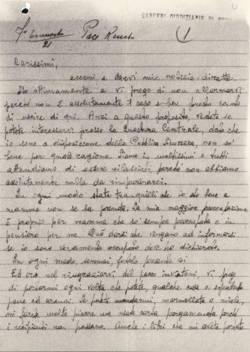 """Lettera di <a rel=""""noreferrer noopener"""" href=""""http://digital-library.cdec.it/cdec-web/persone/detail/person-5976/pace-renato.html"""" data-type=""""URL"""" data-id=""""http://digital-library.cdec.it/cdec-web/persone/detail/person-5976/pace-renato.html"""" target=""""_blank"""">Renato Pace</a> dal carcere di Roma - Archivio CDEC, Fondo Vicissitudini dei singoli, b. 19, fasc. 557    - <a href=""""http://digital-library.cdec.it/cdec-web/storico/detail/IT-CDEC-ST0005-000676/pace-renato.html"""" target=""""_blank""""  >vai alla scheda</a>"""