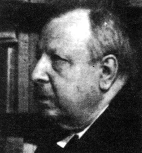 Benedetto Croce (1866-1952), filosofo
