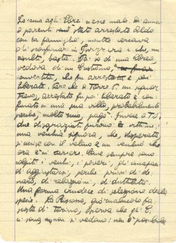 "Diario Emanuele Artom, 18 dicembre 1943 - Archivio CDEC, Fondo Emanuele Artom, b. 1, fasc. 9 - <a href=""http://digital-library.cdec.it/cdec-web/storico/detail/IT-CDEC-ST0003-000006/diari.html"" target=""_blank""  >vai alla scheda</a>"