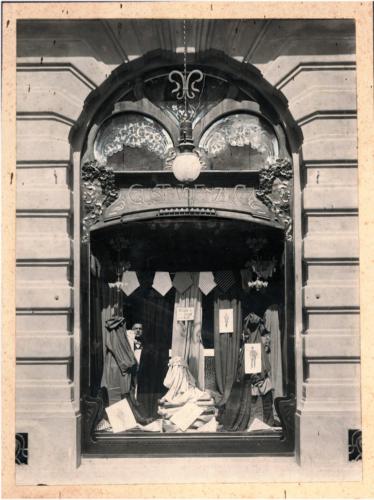 Telerie Finzi a Modena - Archivio privato, Modena