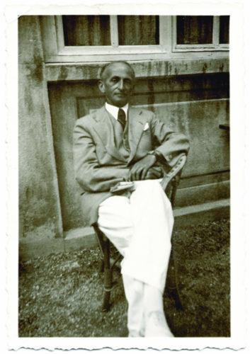 Emilio Foa - Archivio privato, Torino