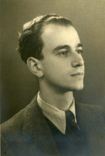 """Guido Lopez (1924-2010) - Archivio privato, Milano - <a href=""""http://digital-library.cdec.it/cdec-web/persone/detail/person-it-cdec-eaccpf0001-016200/lopez-guido.html"""" target=""""_blank""""  >vai alla scheda</a>"""